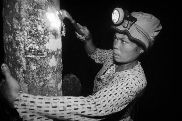 Burmese migrant worker 06