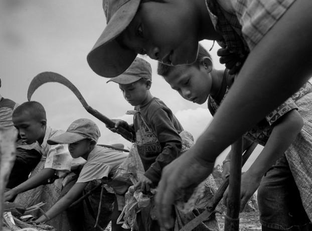 Burmese migrant worker 15