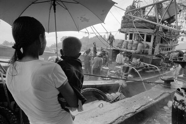 Burmese migrant worker 17