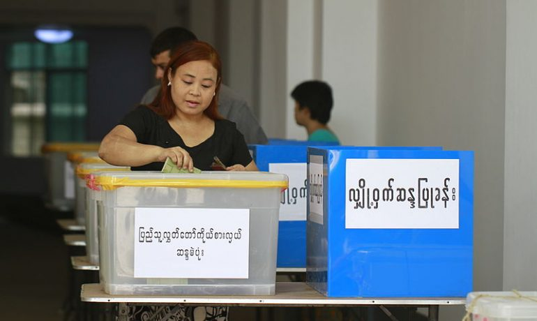 POLL: Do you expect the general election to go ahead in 2015?