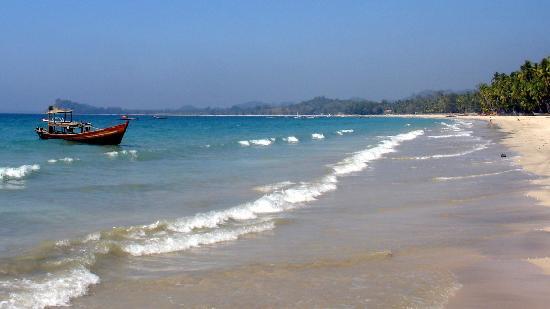 Burma anticipates continued tourism boom in 2015
