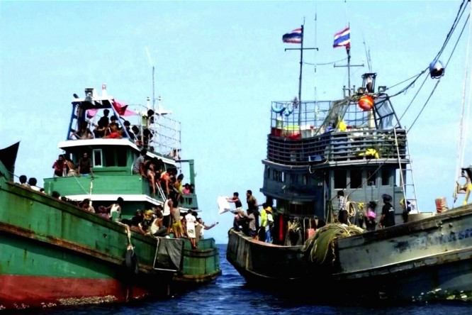 Absorbing Rohingya becomes a regional challenge