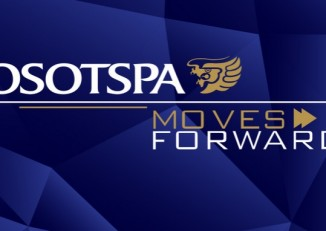 Thai consumer product conglomerate Osotspa is 'moving forward' into Burma this year. (PHOTO: Osotspa).