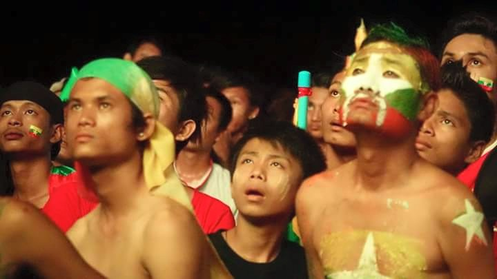 POLL: Can Burma ever win the World Cup?