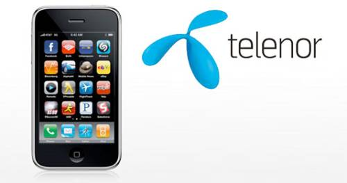 Telenor boosted by growth in Burma