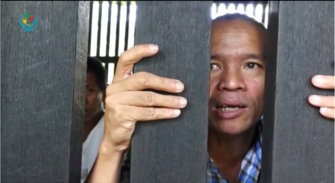 Solo demonstrator sentenced for Tharawaddy protest