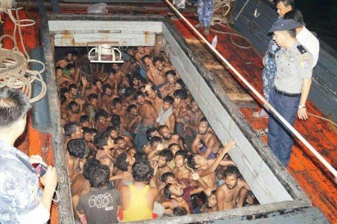 Govt confirms 159 Bangladeshis repatriated