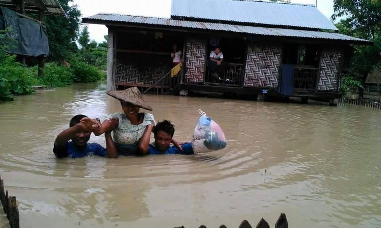 2015 election: Voter lists ready in flood-hit areas