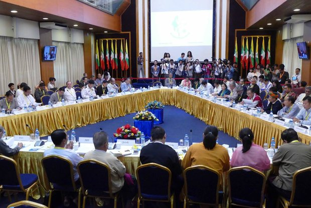 Smaller parties claim exclusion from political dialogue