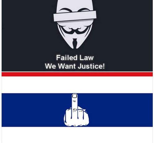 Hackers strike Thai sites after Koh Tao sentences