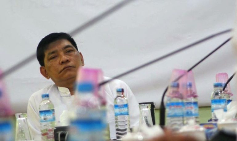 Burmese govt, agencies protest Malaysian visa price hike