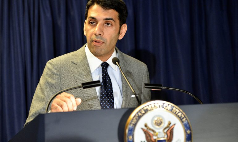 US envoy: We want to see peace for all people in Arakan
