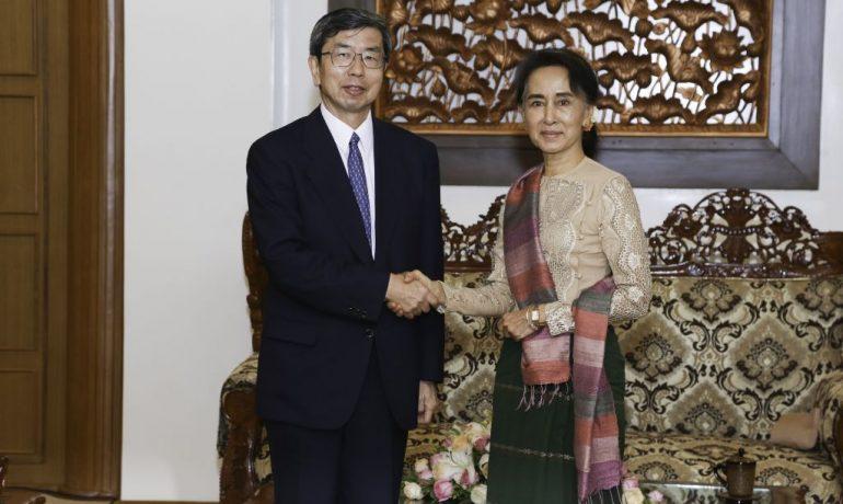ADB to more than double loans to Burma