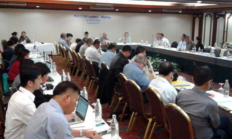 Ceasefire groups prepare for 'Panglong' Summit