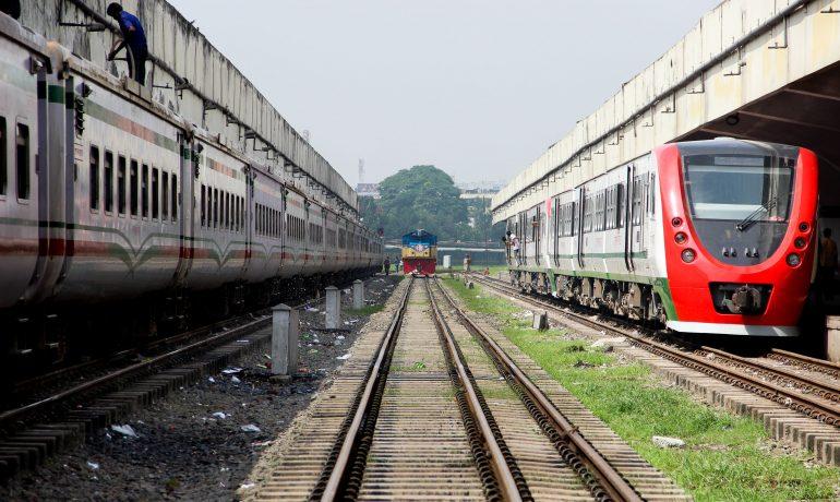 ADB says loan for B'desh railway will improve access to Burma