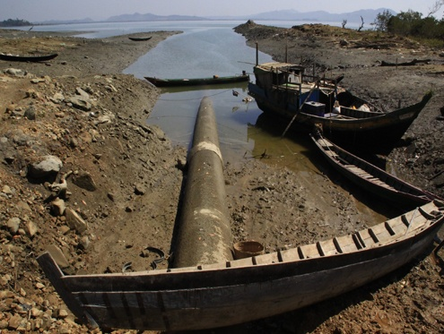 Arakan petition calls for local control of resources