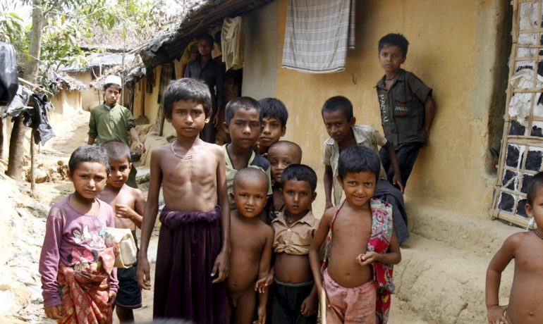 Nearly 12,000 refugees from Burma resettle in US since last year