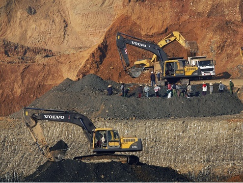 Australian firm expects Karenni mining permit approved soon