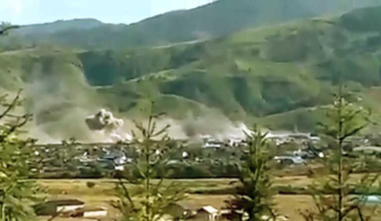 Post-conflict plan underway to restore Mongko