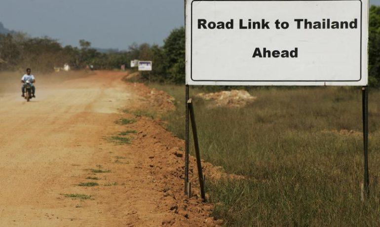 Dawei SEZ development loan on track