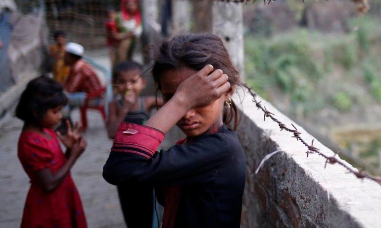 US calls on Burma to accept UN Rohingya investigation