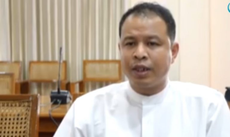 Magwe embezzlement accusations are politically motivated, says USDP