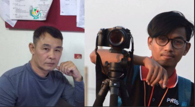 Irrawaddy, DVB journalists' hearing set for 11 July