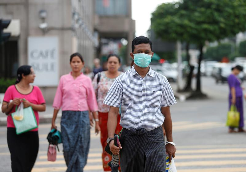 10 dead from H1N1, but Burma's authorities say public is safe
