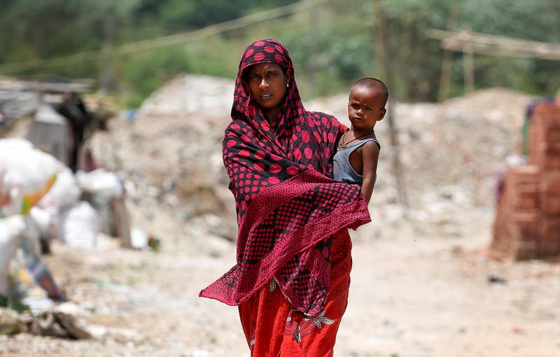 Rights groups slam 'outrageous' Indian plan to deport Rohingya
