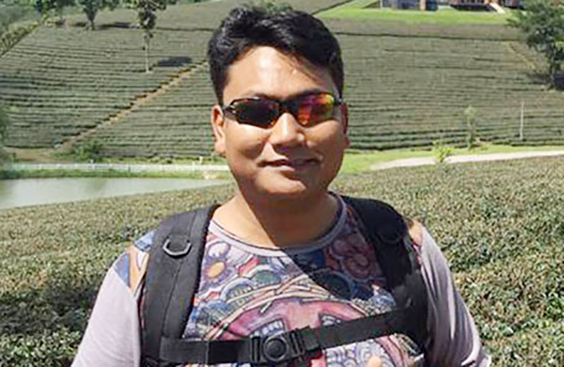 Mandalay journalist arrested under Article 66(d)