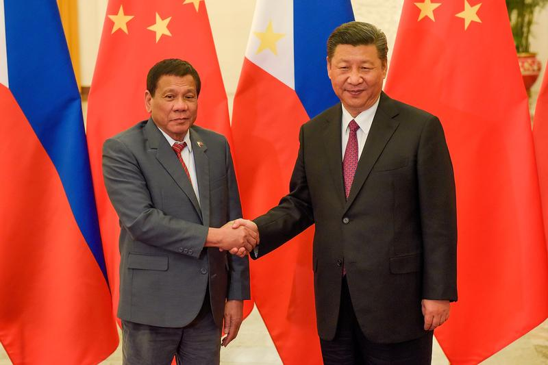ASEAN economies get a lift from China. Later, they may get the bill