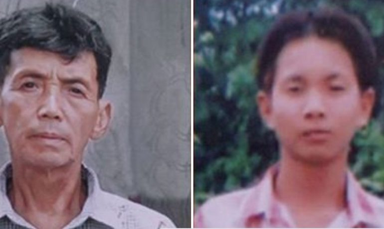 Police open investigation after 2 Kachins found shot in head