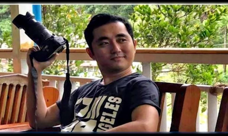 DVB reporter Aung Kyaw convicted for 2 years